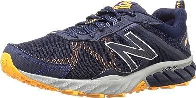 Respetuoso álbum evolución  Amazon.com | New Balance Men's MT610V5 Trail Running Shoe | Trail Running