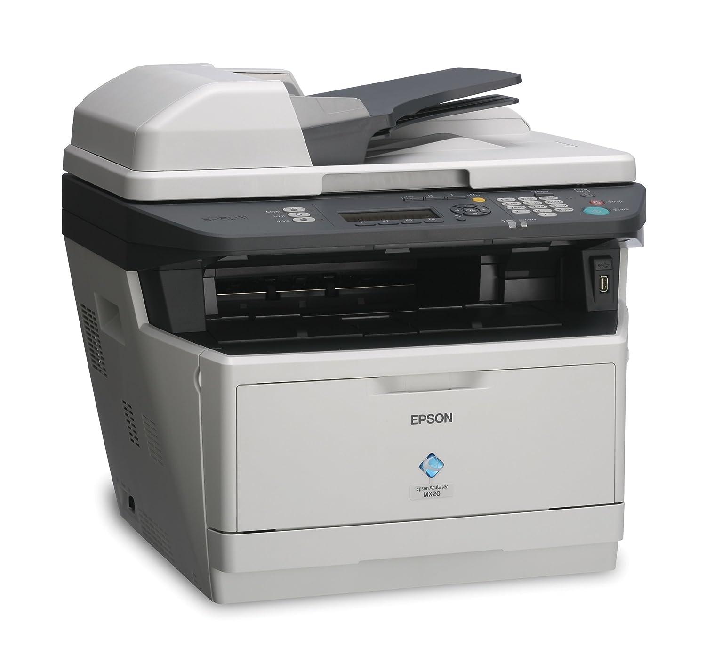 Epson C11CA95001 - Impresora multifunción láser Blanco y ...