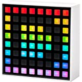 WITTI Design - DOTTI Smart Pixel Art Light with Notifications for iPhone iOS and Android Smartphones