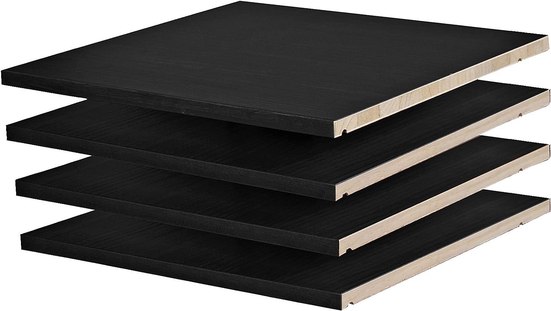 Dinah Pool Blue 2-Pack Macbeth Collection Self-Adhesive Shelf Liner