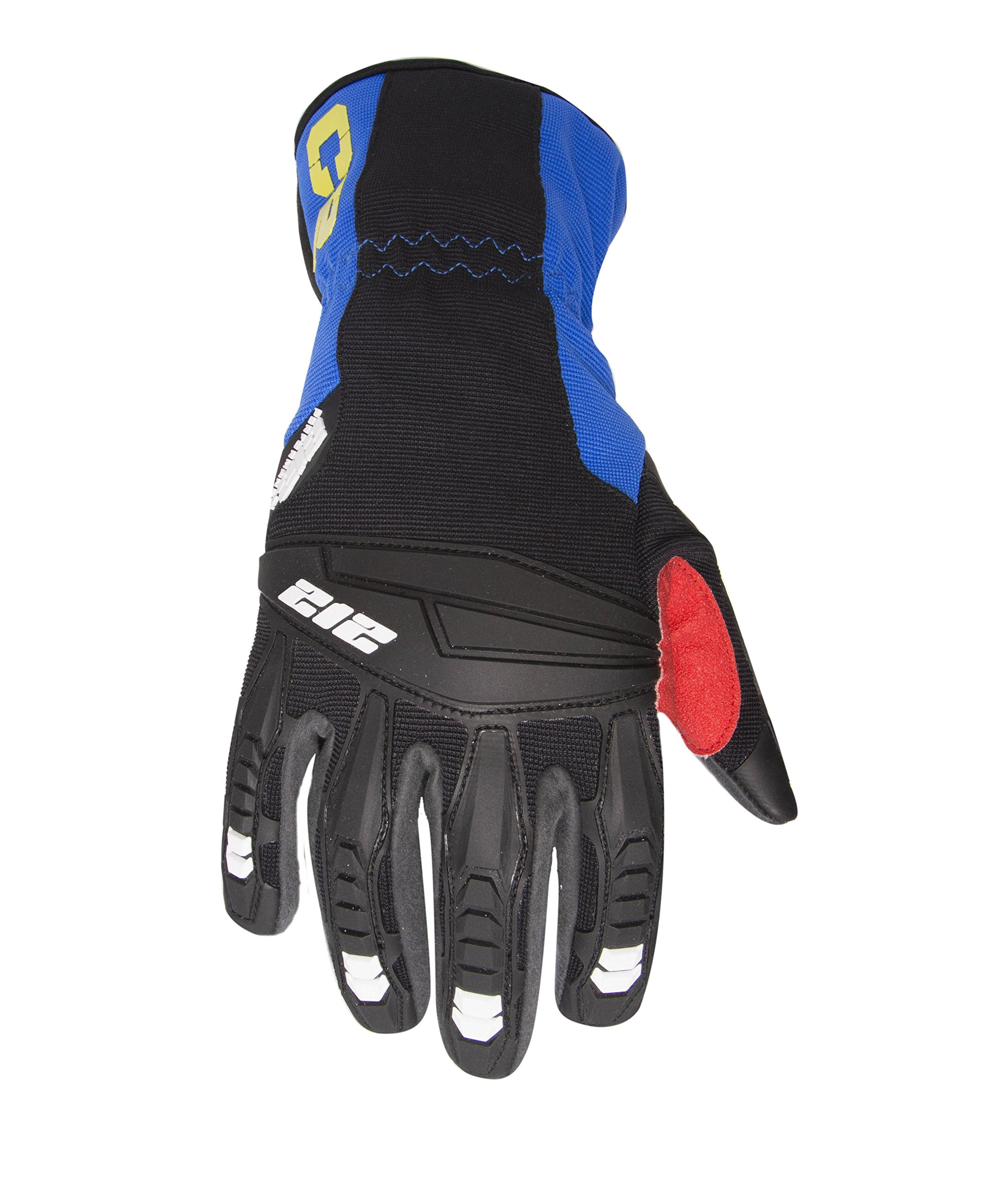 212 Performance Gloves IMPC2W-03-010 Impact Cut Resistant Winter Work Glove (EN Level 2, ANSI A2), Large by 212 Performance Gloves (Image #3)