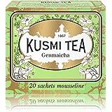 Kusmi Tea - Genmaicha - Boîte 20 sachets