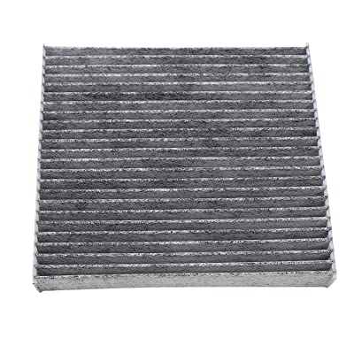 Beck Arnley 042-2189 Cabin Air Filter: Automotive
