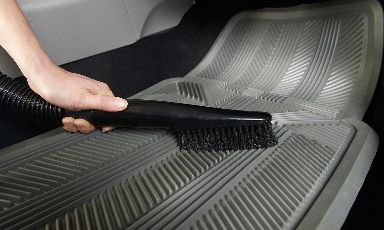 Shop-Vac 9018000 1 1//4-Inch Soft Bristle Auto Brush,