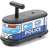 Italtrike La Cosa Ride-On, Police Car