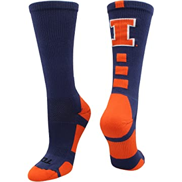 best selling TCK Sports Baseline Crew Socks