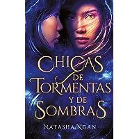Chicas de tormentas y De Sombras (#Fantasy)
