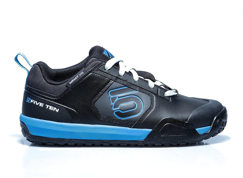 Five Ten Impact VXi - Chaussures Homme - gris/bleu 2017 chaussures vtt  shimano: Amazon.fr: Sports et Loisirs
