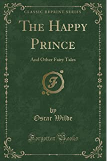 the happy prince literary analysis