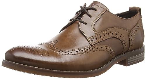 Shoe Chaussures Rockport Rockport Homme Brogue Wynstin 1OwYaE
