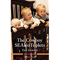 The Cowboy SEAL's Triplets (Bridesmaids Creek)