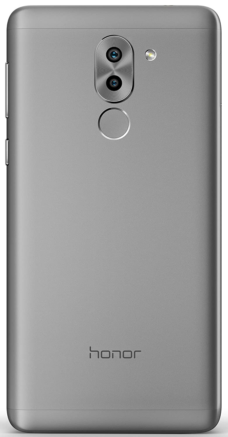 Honor 6X-BLN-L22-32GB – Grey-Pack of 12: Amazon in: Electronics