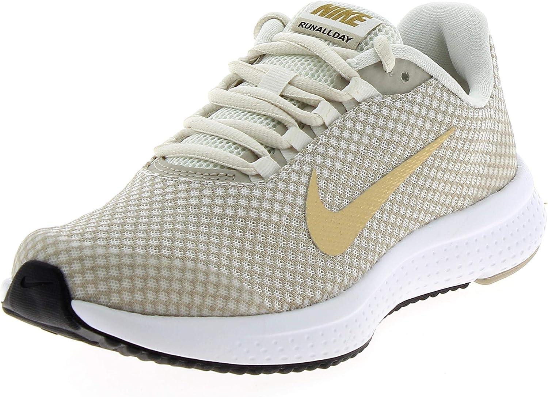 NIKE Wmns Runallday, Zapatillas de Running para Mujer: Amazon.es: Zapatos y complementos
