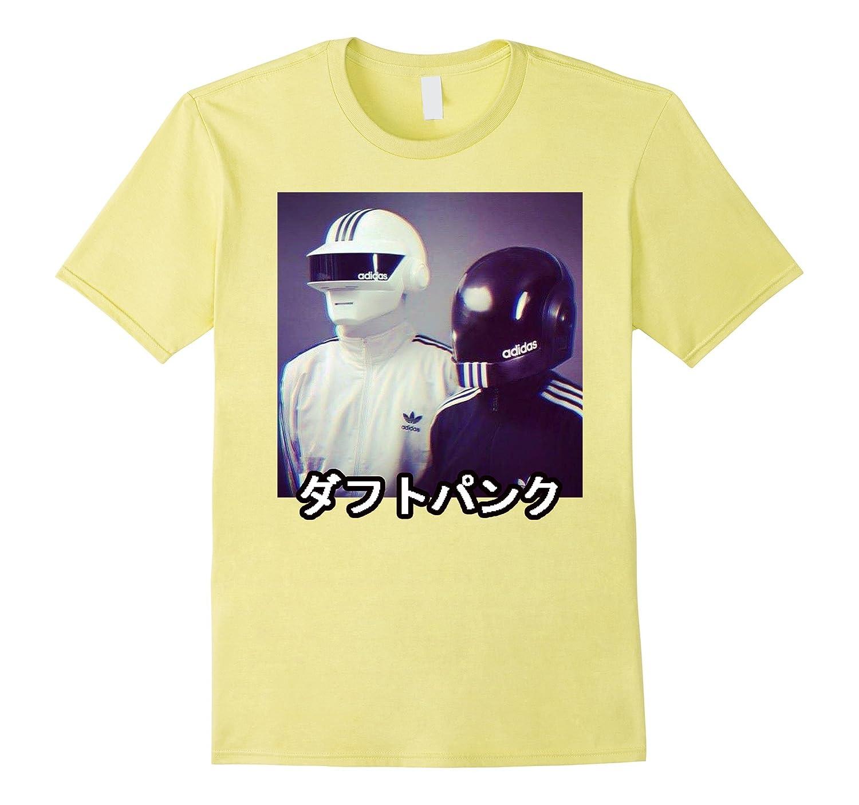 12dd5d3f4 AESTHETIC VAPORWAVE ROBOT JAPAN MUSIC TECHNO ELECTRO HOUSE-TD – Teedep
