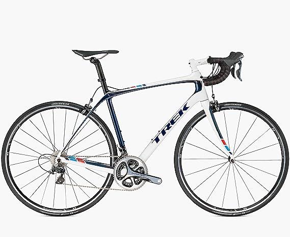 Trek Domane 5.9 C Dura-Ace RH54 2016 - Bicicleta de carretera (28