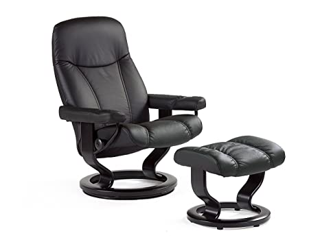 Polsterscout Original Stressless Consul (M) Relax sillón con ...