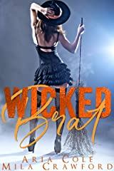 Wicked Brat Kindle Edition