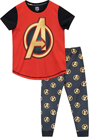Children/'s Super-Girl Pyjamas various Colours Available In Various Sizes,