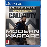 Call of Duty Modern Warfare Limited Edition (Exclusive to Amazon co