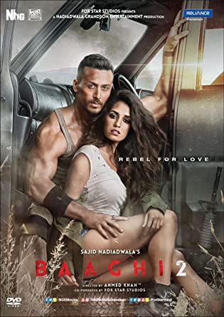 baaghi 2 full movie hd