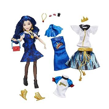 Disney Descendants Doll Evie The Latest Fashion Dolls, Clothing & Accessories