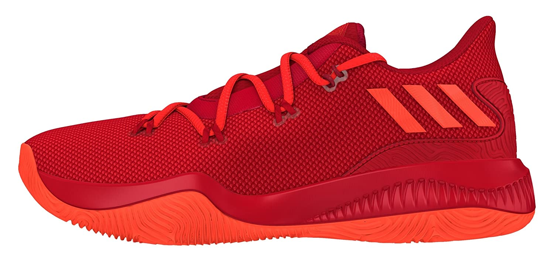 adidas Men's Crazy Fire Basketball Shoes