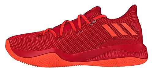 meilleur site web d9bd5 ef036 adidas Crazy Fire, Chaussures spécial Basket-Ball pour Homme ...