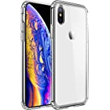 MKEKE Compatible with iPhone Xs Case,iPhone X...