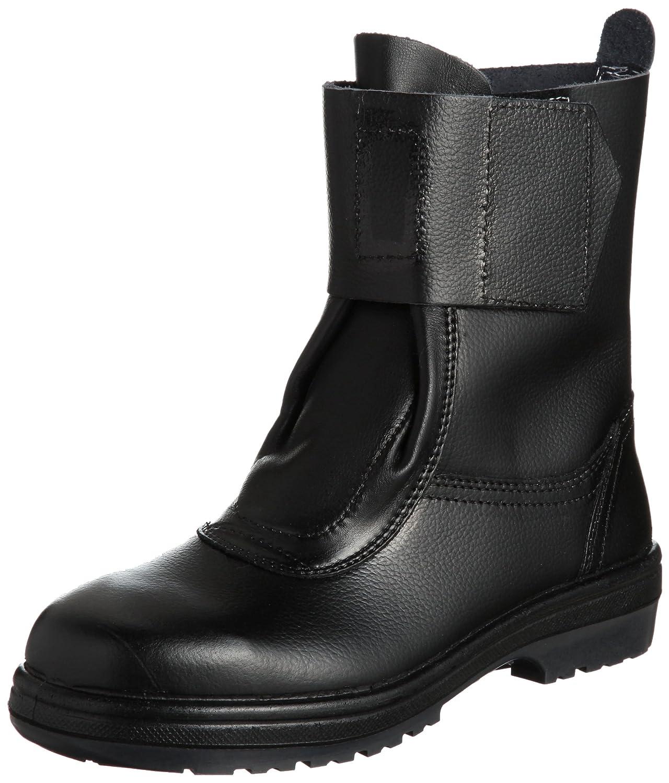 [ミドリ安全] 安全靴 長編上 RT173N B002P75E7U 25.5 cm|ブラック