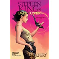 Stephen King's the Dark Tower 3: Beginnings: Treachery