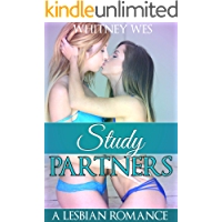 Lesbian: Study Partners (Lesbian Romance, Lesbian Fiction, First Time Lesbian)