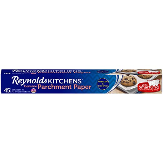 Review Reynolds Kitchens Parchment Paper