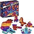 LEGO Movie 2 70825 Queen Watevra's Build Whatever Box