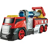 Matchbox Super Blast Fire Truck Vehicle