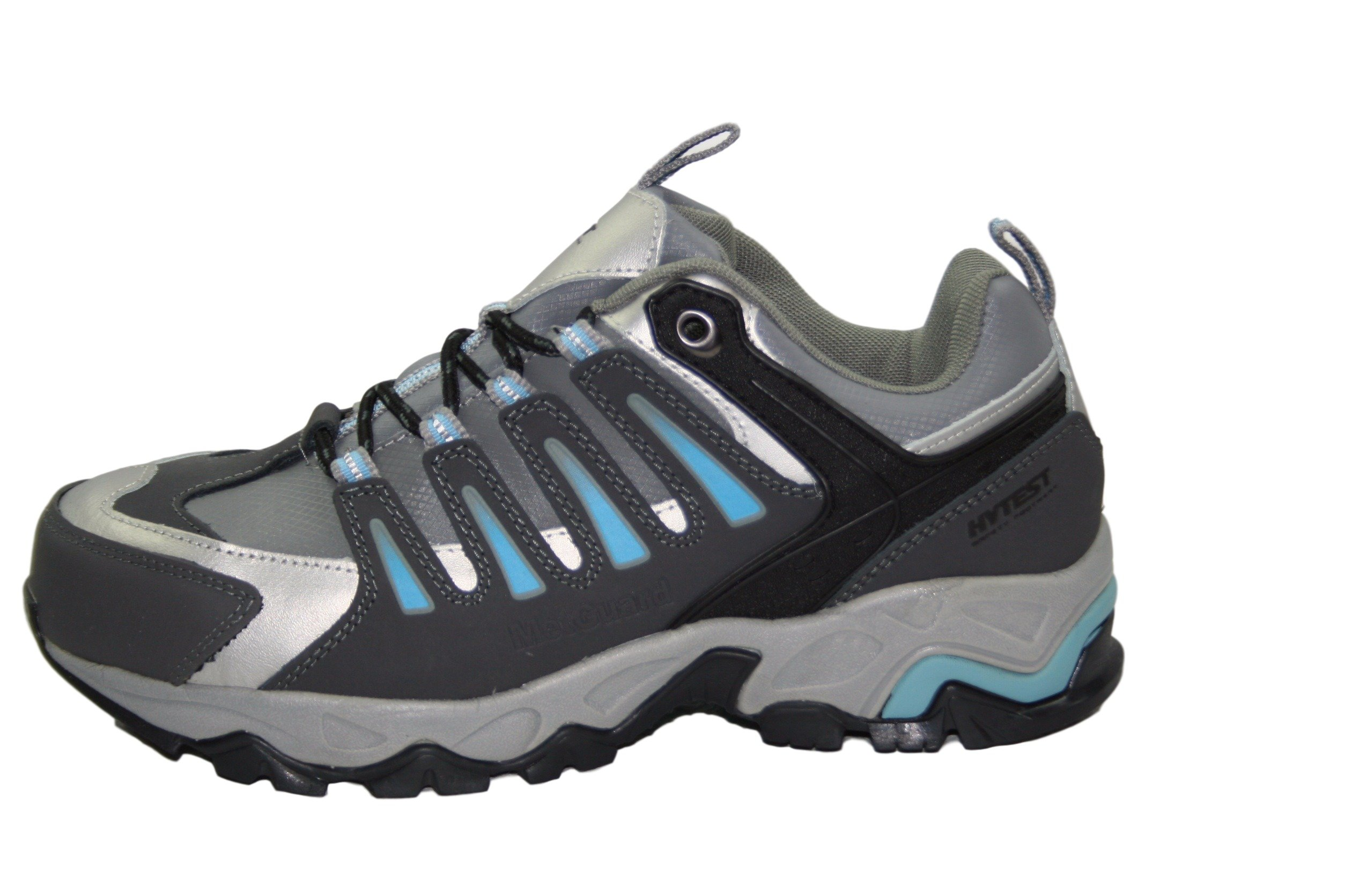 Hytest Multi-Sport Womens Safety Shoe (9.5W)