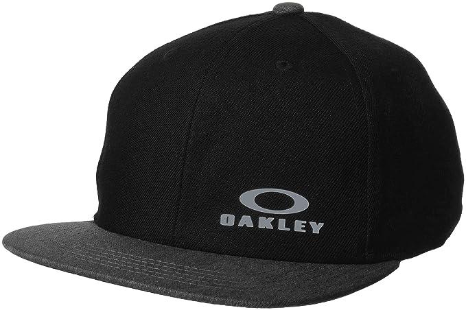 Oakley Men s BG Snapback Adjustable Hats fa22d251f305