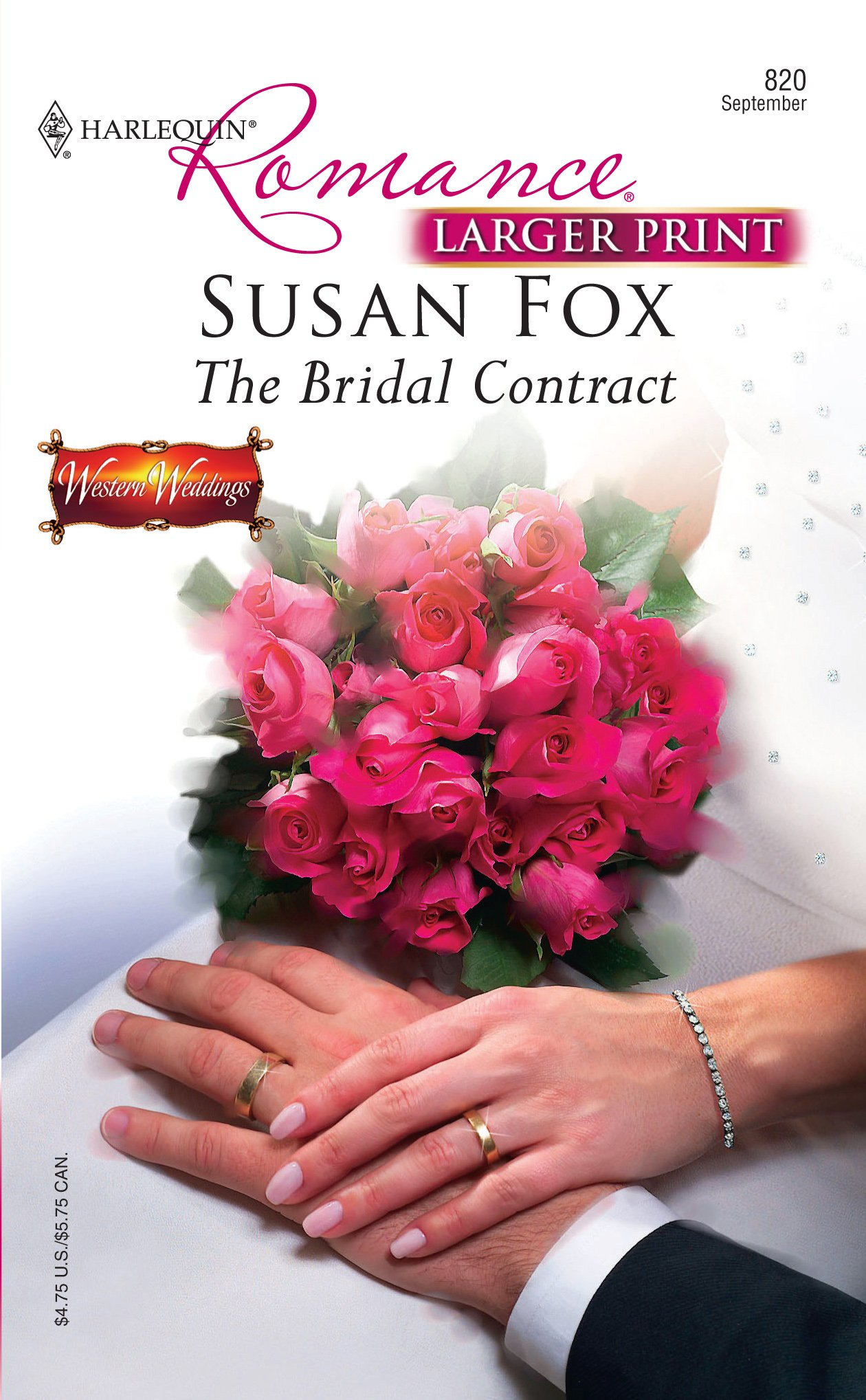 The Bridal Contract PDF
