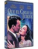 Que El Cielo La Juzgue (Ed.Esp.) [DVD]