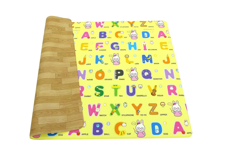 baby ebay uk pin number at play toddler mat children kids mats puzzle fashion