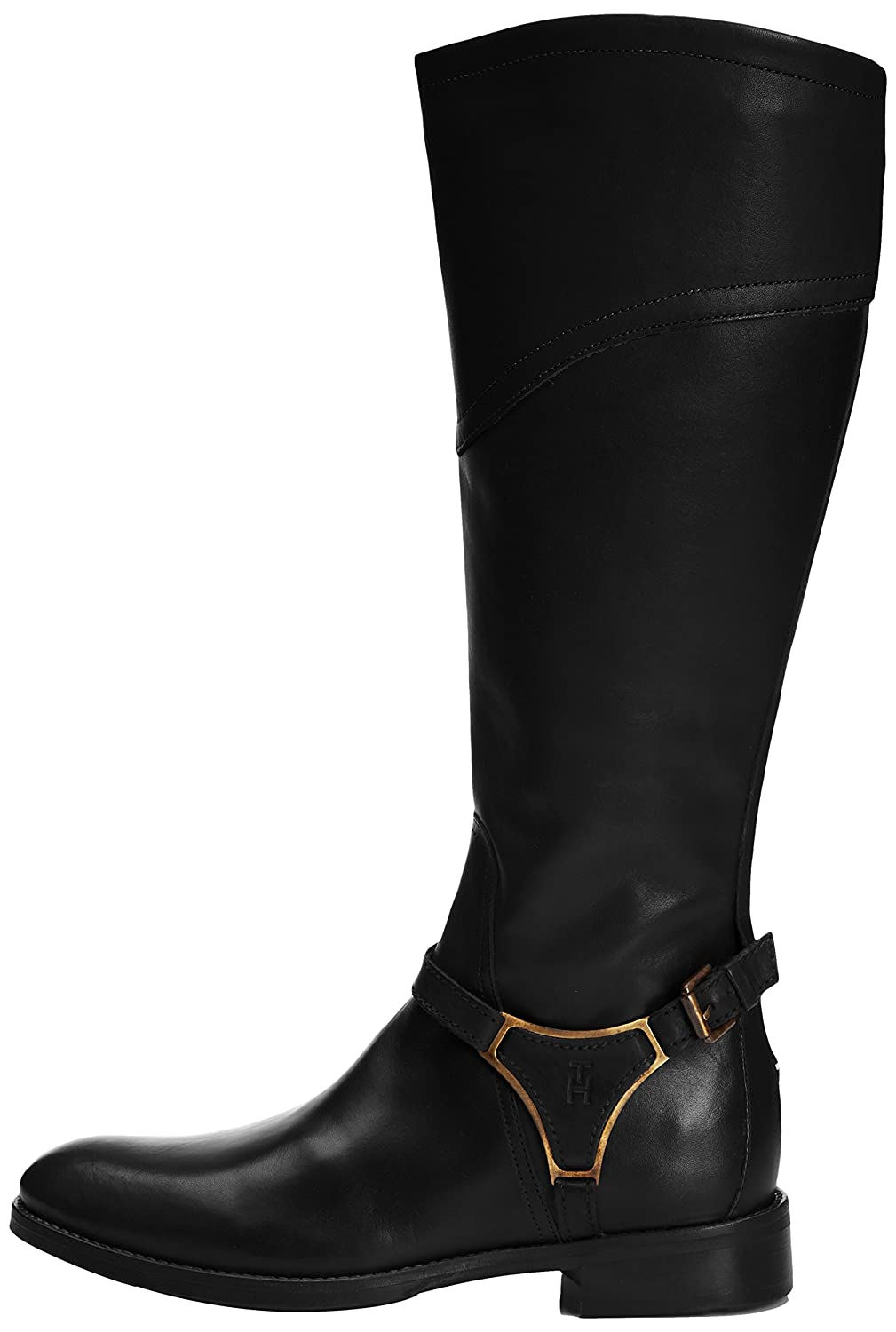 Tommy Tommy Tommy Hilfiger Hamilton - Botines Mujer 03fd94