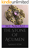 The Stone Of Acumen (Wendael Series Book 1)