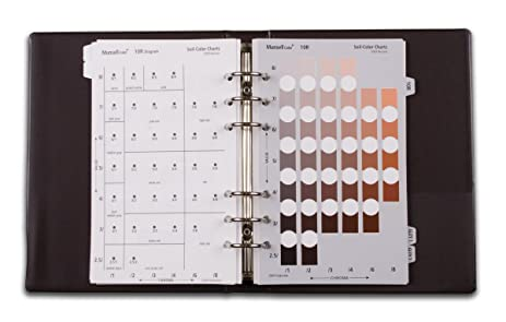 x rite munsell soil book of color m50215b - Munsell Book Of Color Pdf