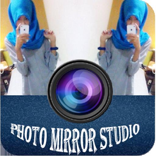 Photo Mirror Studio - Mirror Online Photo