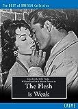 The Flesh Is Weak [DVD]