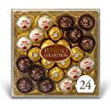 24-Count Ferrero Rocher Collection 9.1 Oz