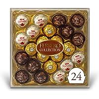 24-Count Ferrero Rocher Collection 9.1 Oz