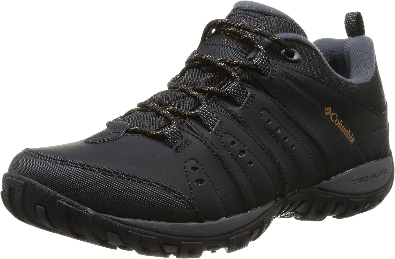 Peakfreak Nomad Waterproof Shoes