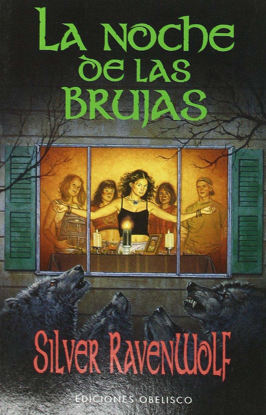 Read Online La Noche de Las Brujas (Spanish Edition) pdf epub