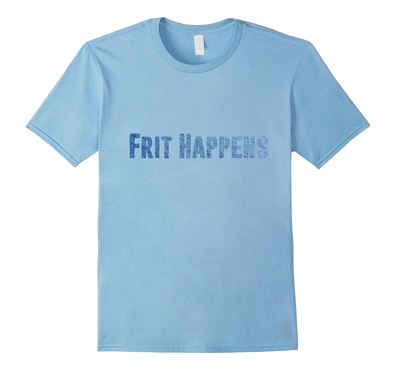 Frit Happens-CD