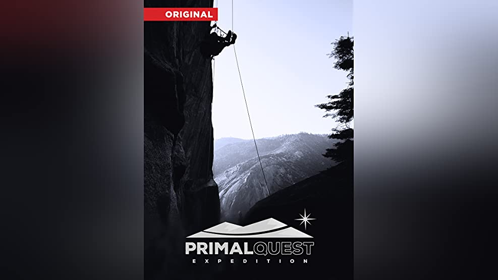 Primal Quest Expedition - Lake Tahoe
